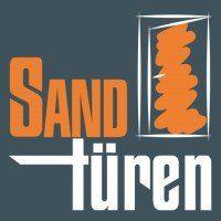 Sand Türen